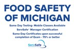 Food Safety of Michigan