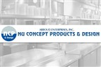 Nu Concept Products & Design